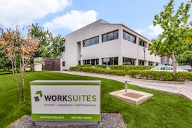 WORKSUITES Las Colinas, Irving