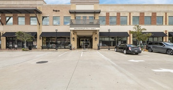 Regus - Texas, Katy - LaCenterra profile image
