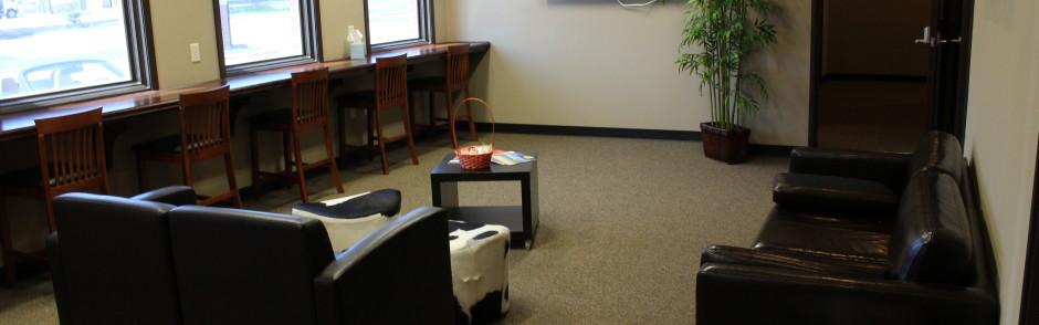 Cowork Suites, Lewisville