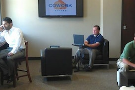 Cowork Suites, Frisco