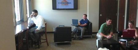 Cowork Suites