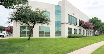 Regus - Texas, Lewisville - Vista Point North profile image