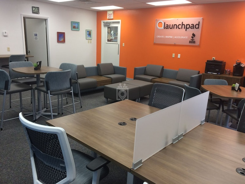 Launchpad powered by BBB, Lubbock
