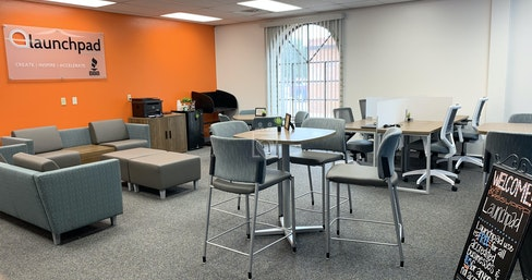 Launchpad powered by BBB, Lubbock | coworkspace.com