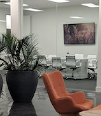 Coworking space on Bray Central Drive profile image