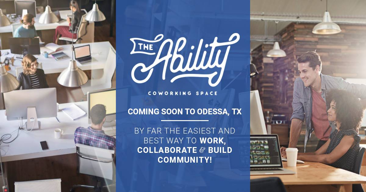 The Ability Space, Odessa
