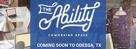 The Ability Space