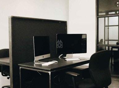 Common Desk Granite Park image 3