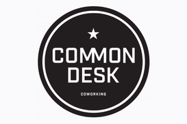 Common Desk Granite Park, Plano