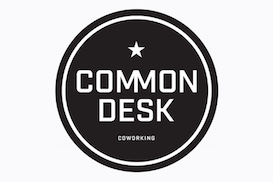 Common Desk Granite Park, Richardson