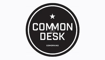 Common Desk Granite Park image 1