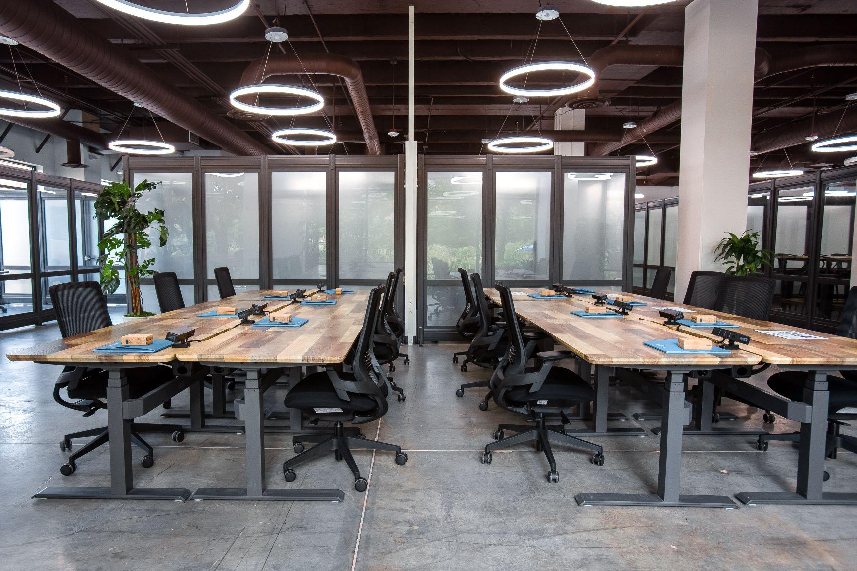 hopehub Coworking Space, Plano