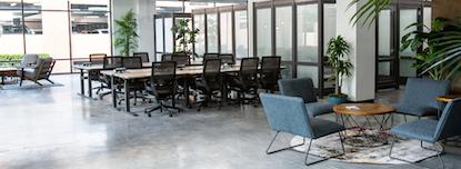 hopehub Coworking Space