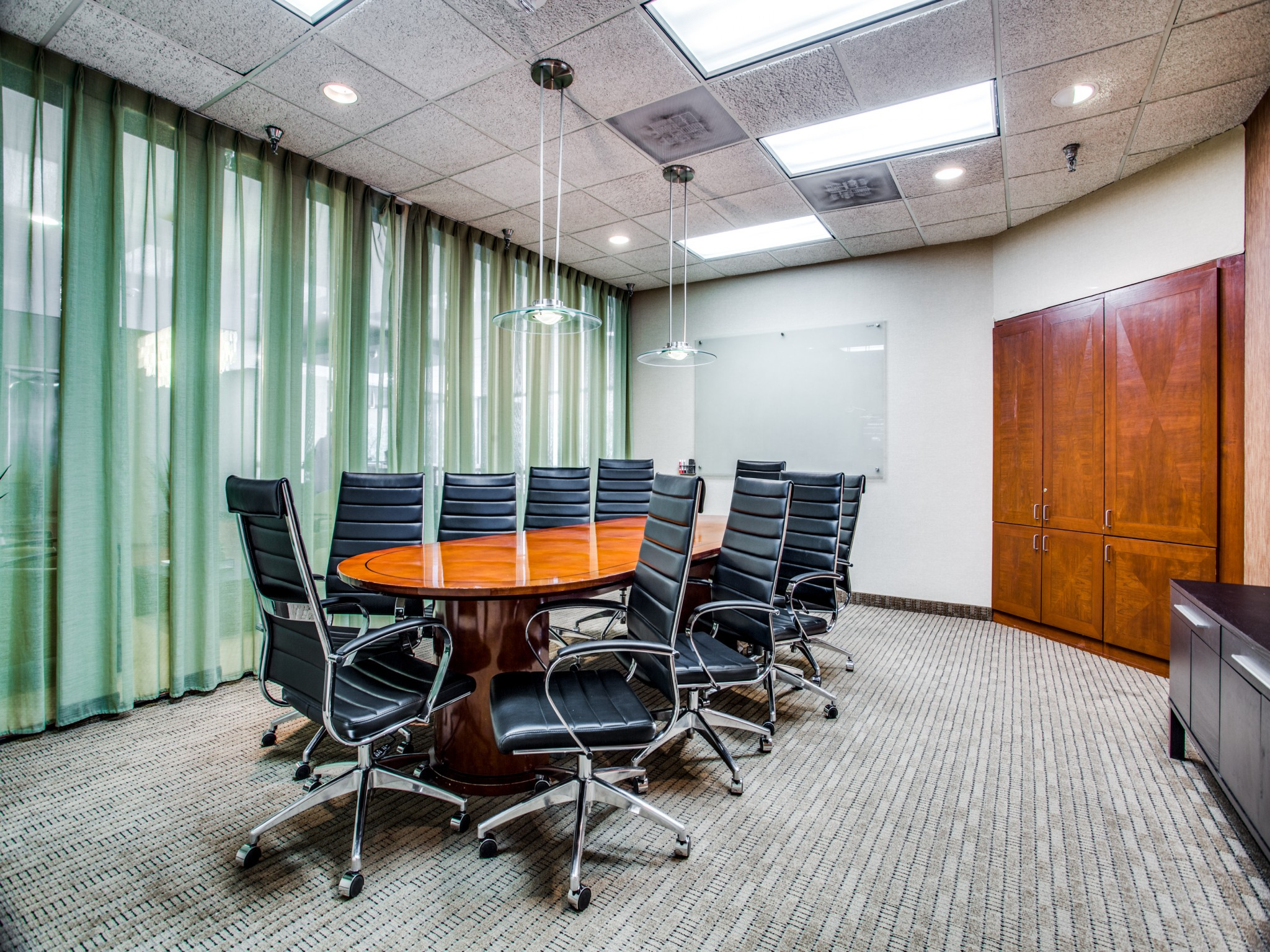 WORKSUITES Central Plano, Plano