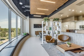 WORKSUITES Legacy, Plano
