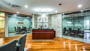 WORKSUITES West Plano image 1