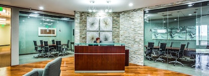WORKSUITES West Plano