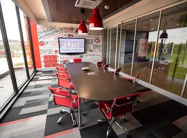 FUSE Workspace-Prosper image 5