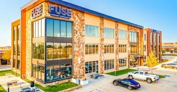 FUSE Workspace-Prosper profile image