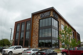 FUSE Workspace-Prosper, Frisco