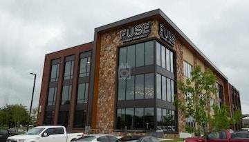 FUSE Workspace-Prosper image 1