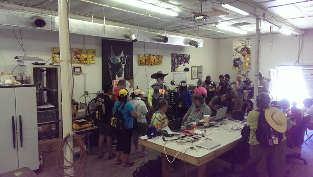 10BitWorks, San Antonio