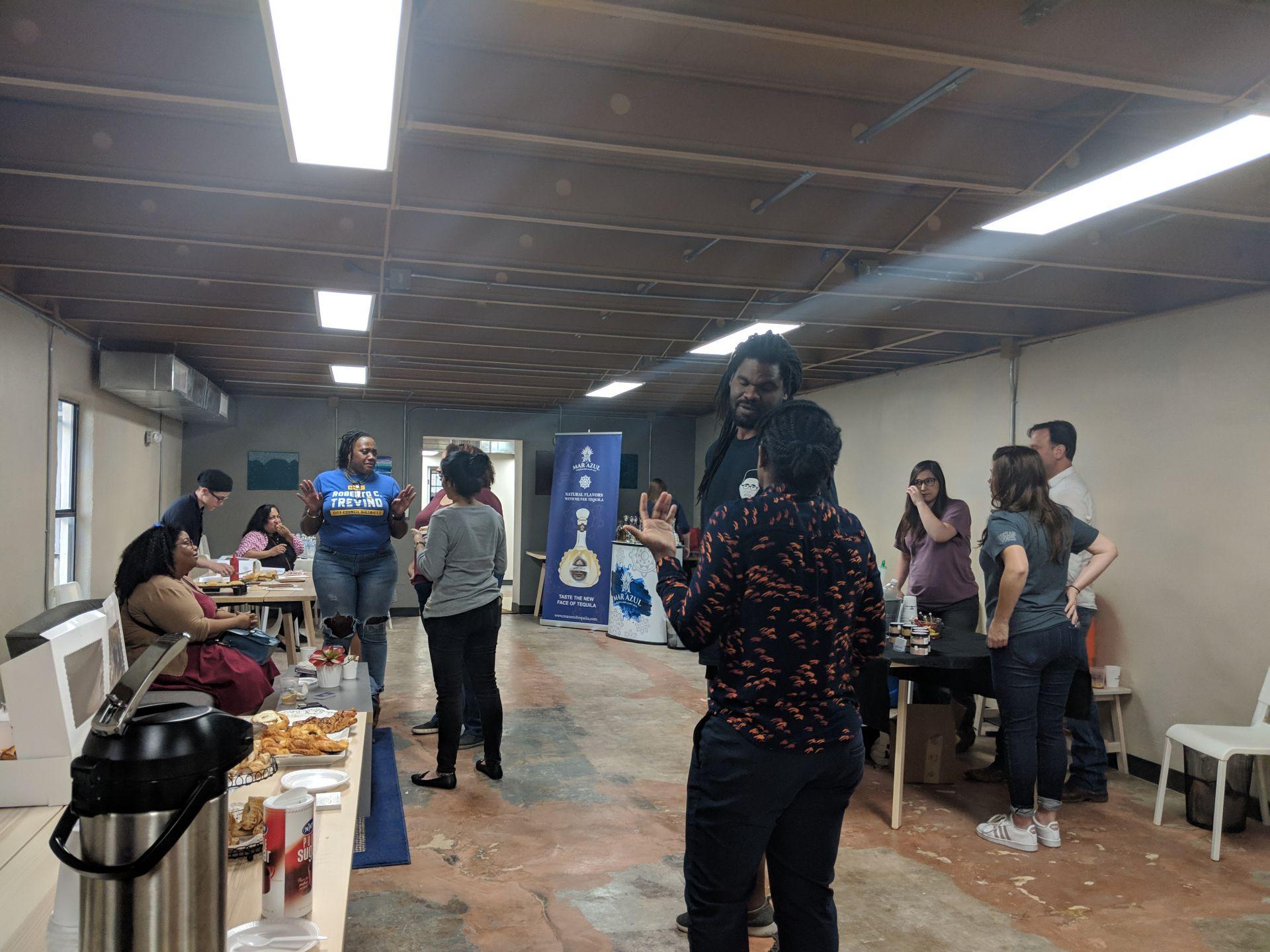 Key Coworking, San Antonio