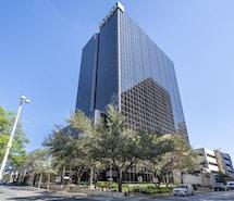 Regus - Texas, San Antonio - One Riverwalk Place profile image