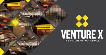 Venture X San Antonio profile image