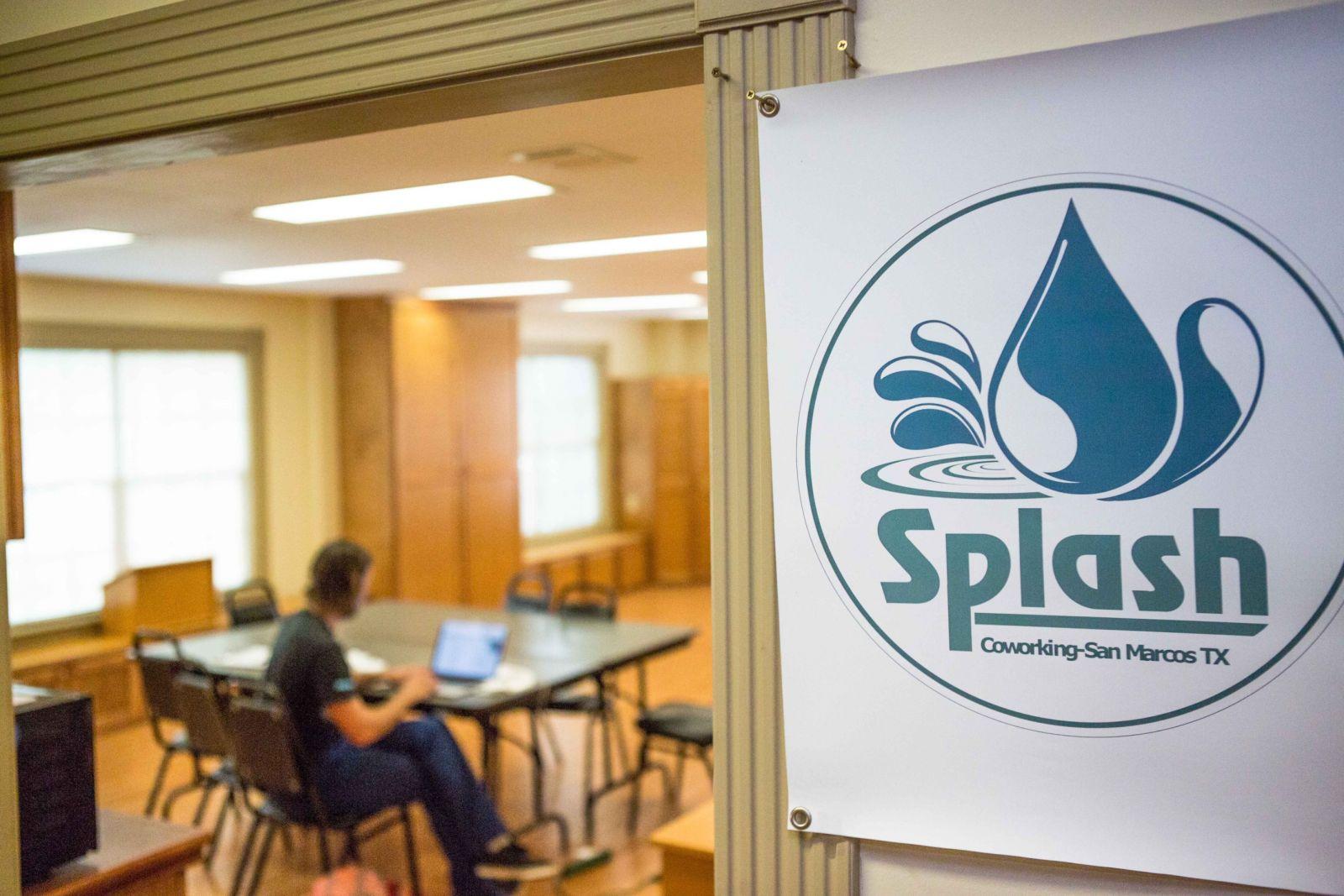Splash Coworking, San Marcos