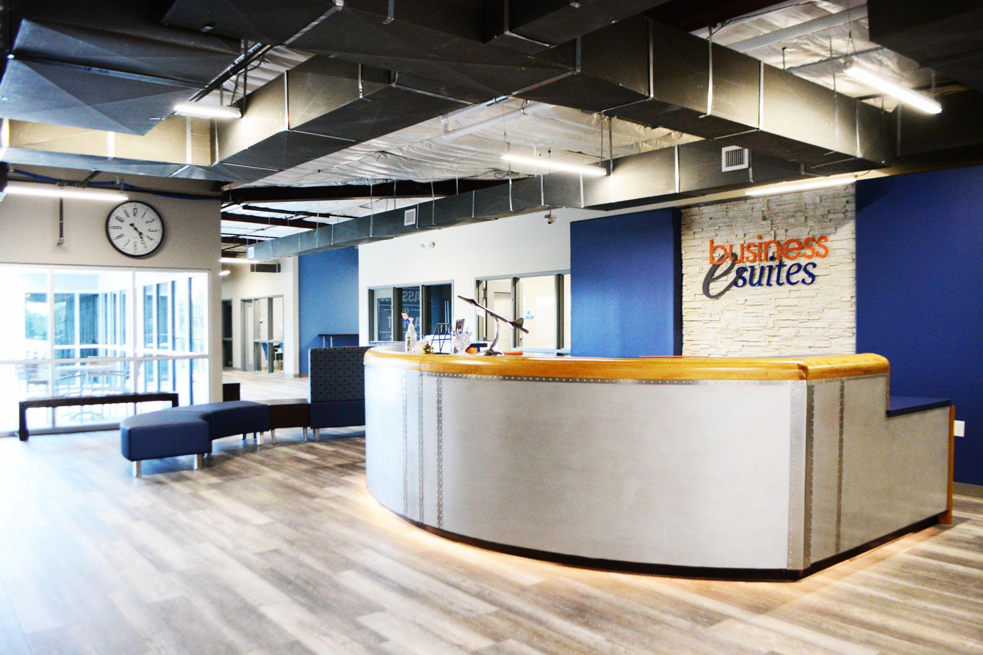 Business E Suites, Sugar Land