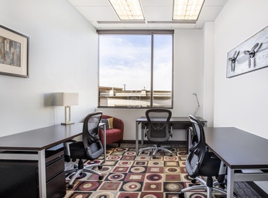 Regus - Utah, Farmington - Station Park image 3