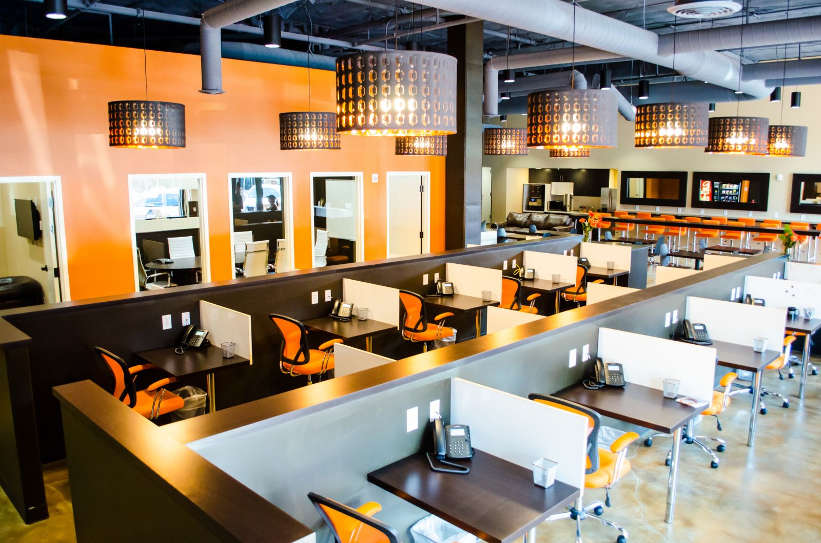 The Office Coworking Park City, Park City