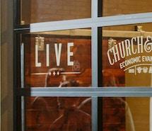 Church & State profile image