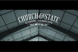 Church & State, Salt Lake City
