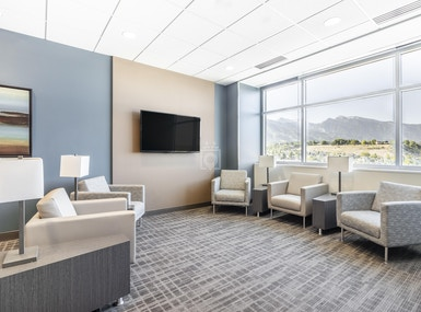 Regus - Utah, Salt Lake City - Cottonwood Center image 5