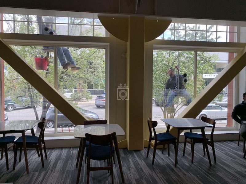 Work Hive, Salt Lake City