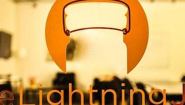 The Lightning Jar image 1