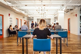 Novel Coworking Old Town, Arlington