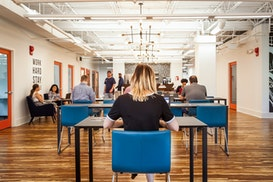 Novel Coworking Old Town, Chevy Chase