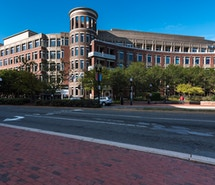 Spaces - Virginia, Alexandria - Spaces Duke Street profile image