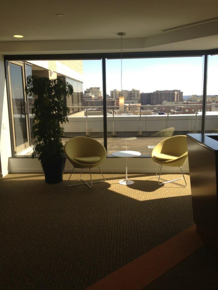 Carr Workplaces, Arlington