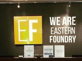Eastern Foundry, Arlington
