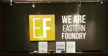 Eastern Foundry profile image