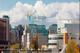 Link Locale, Silver Spring