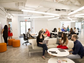 MakeOffices at Clarendon, Arlington