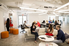 MakeOffices at Clarendon, Chevy Chase