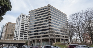 Regus - Virginia, Arlington - Rosslyn profile image