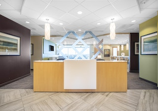 Regus - Virginia, Ashburn - Lakeview University image 2