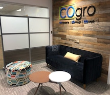 COgro at the Virginia Tech Corporate Research Center profile image